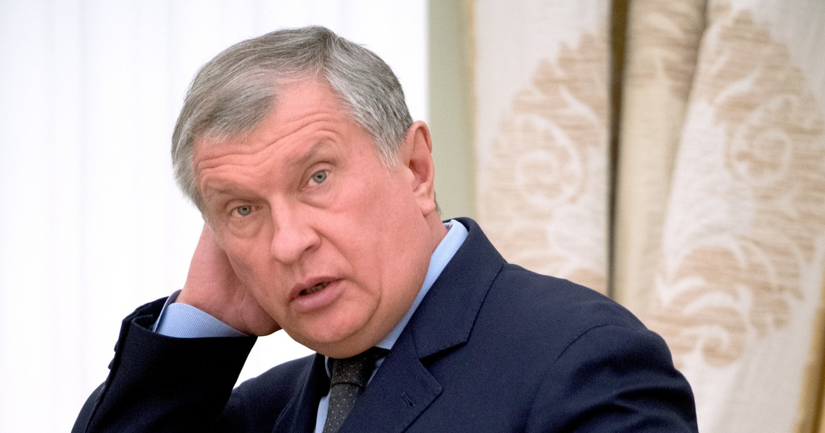 Долг Роснефти превысил 3,5 триллиона рублей