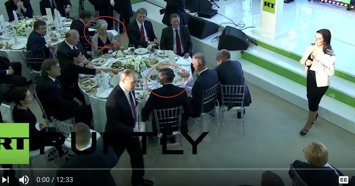 Гонорар за посидеть возле Путина00