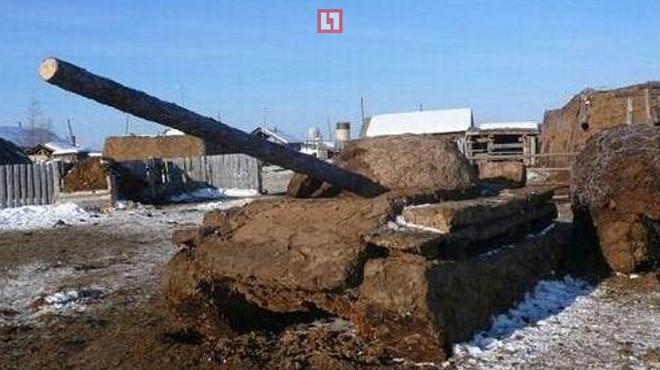 Россияне специально строят «новый СССР» из навоза