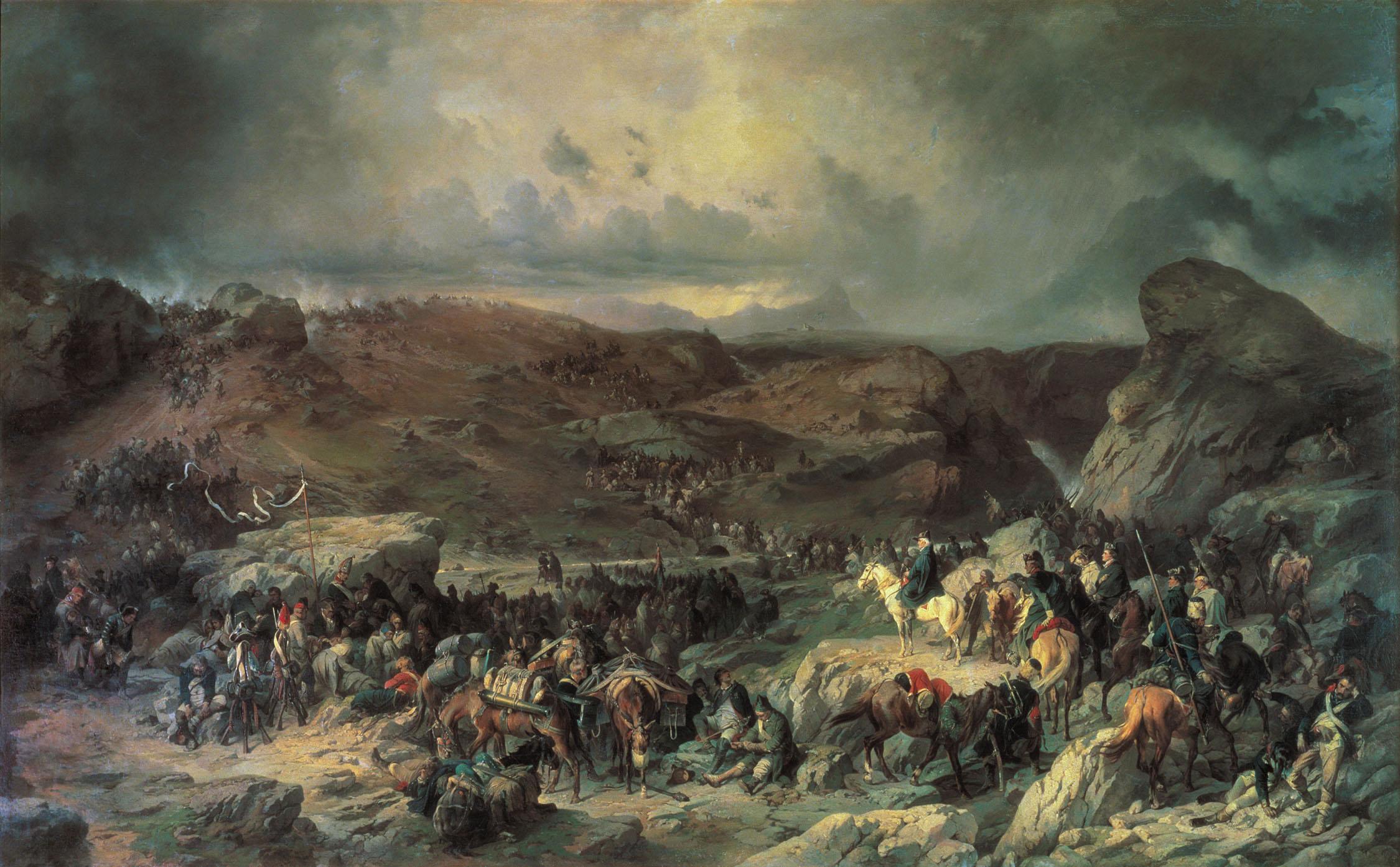 Войны против времени_suvorov-aleksandr-perehod-cherez-alpy