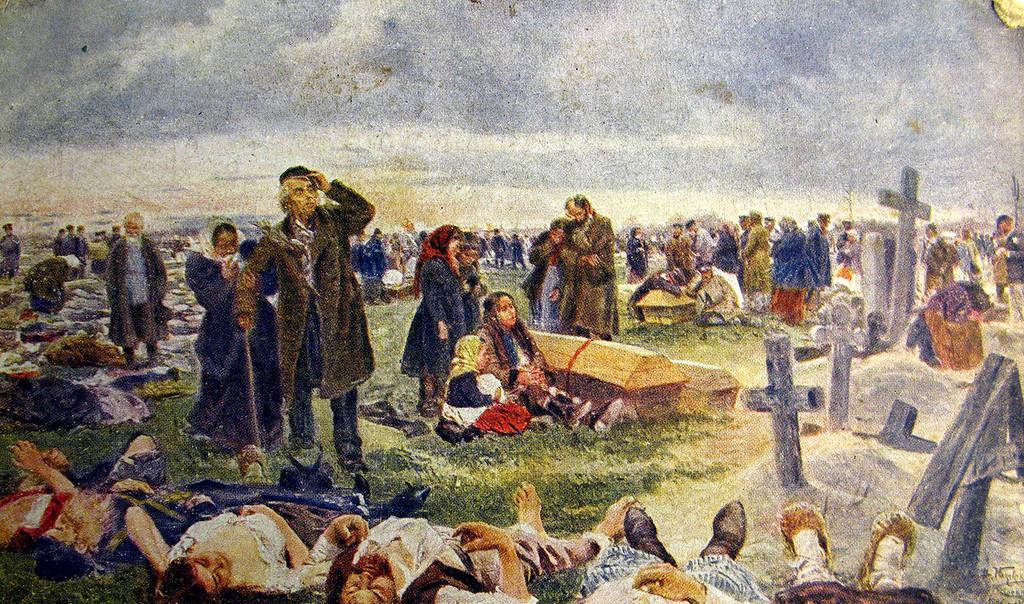 К 100-летию Русской революции