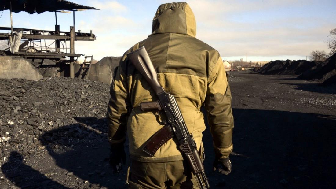 Захарченко получил неожиданный удар
