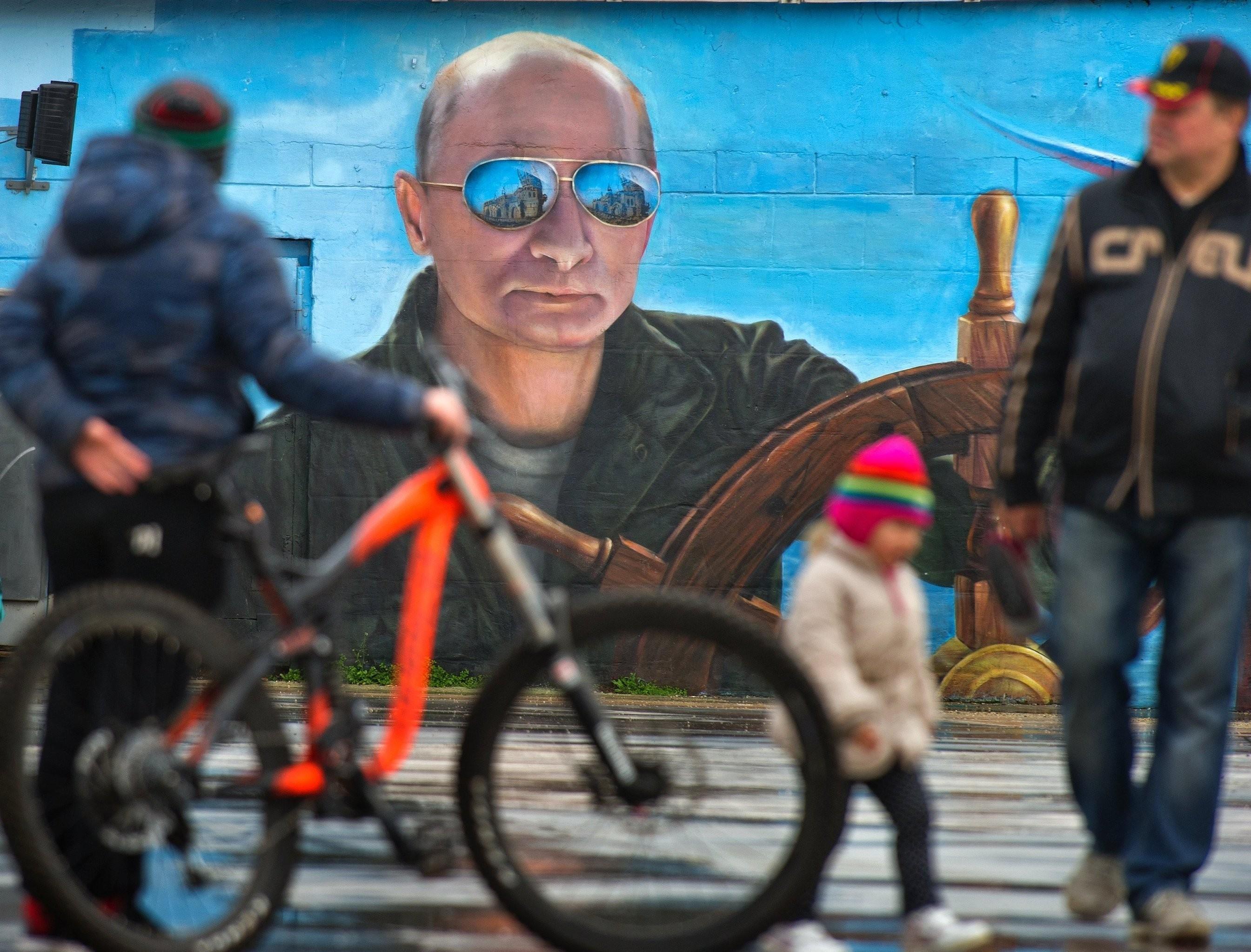 Украина вхождение в состав российской империи – надолго