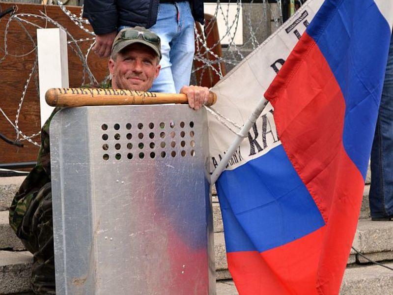 «Донбасс будет телепаться, как собачий хвост»