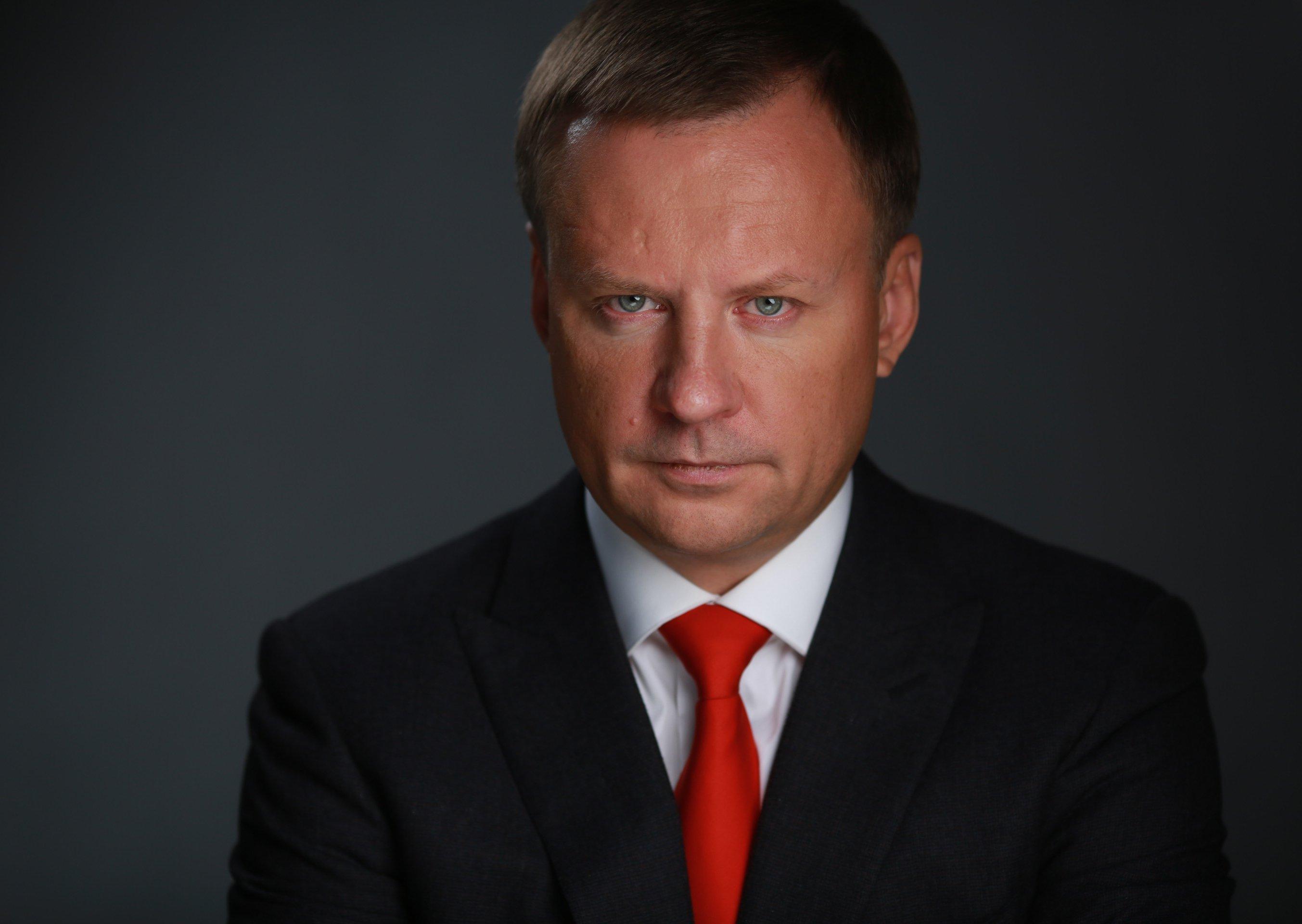 Вороненков в предсмертном интервью