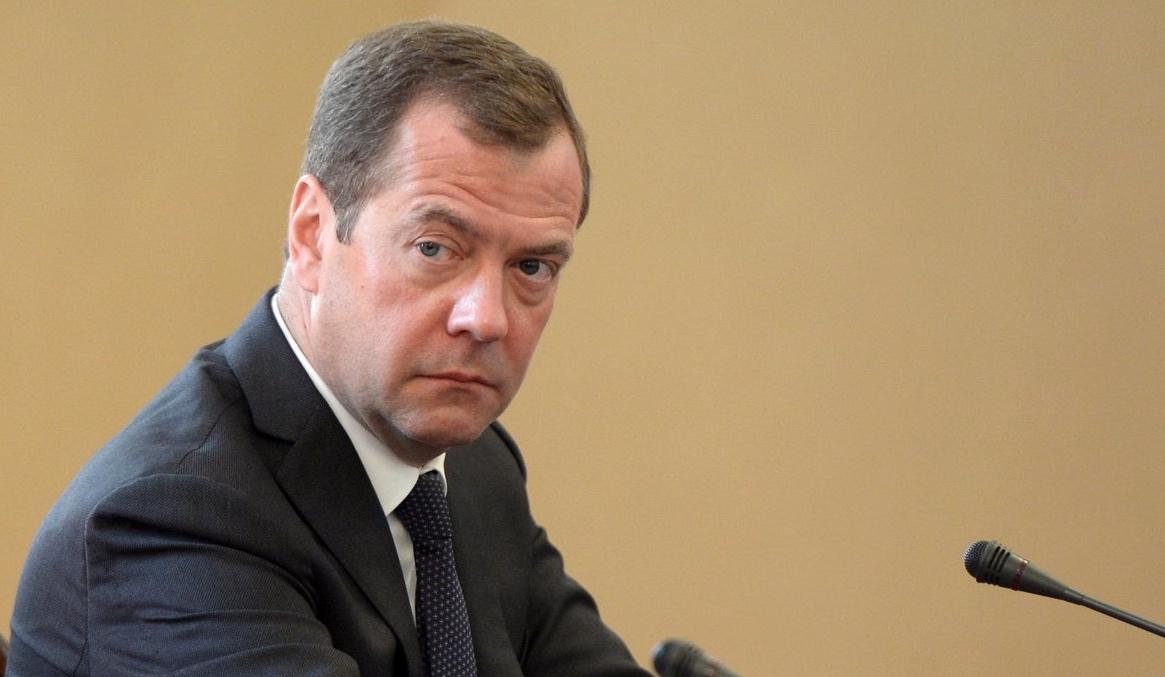 Аренда 4 тысяч гектаров земли для резиденции Медведева25