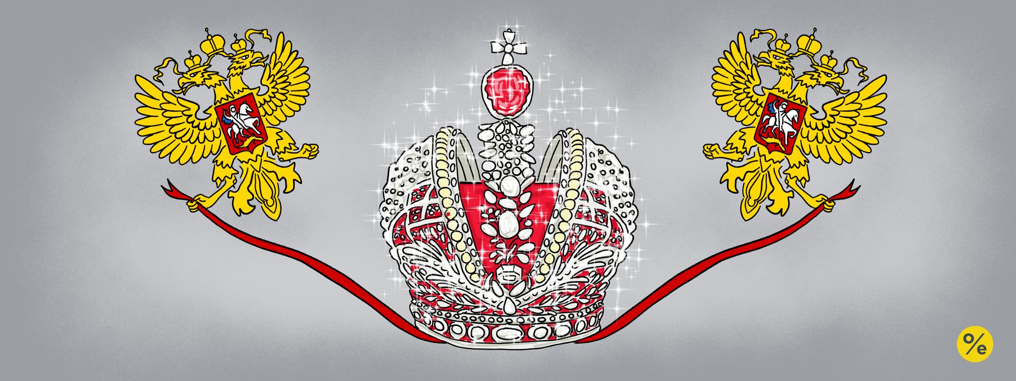 Ограничивает ли что-нибудь власть президента в России