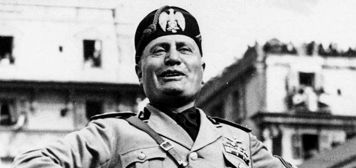 Фашизм «красный» и «простой»