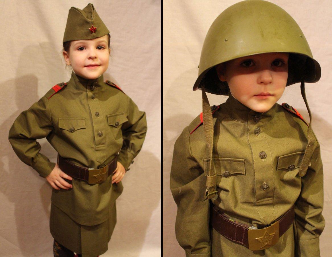 Одежда для детей. 1