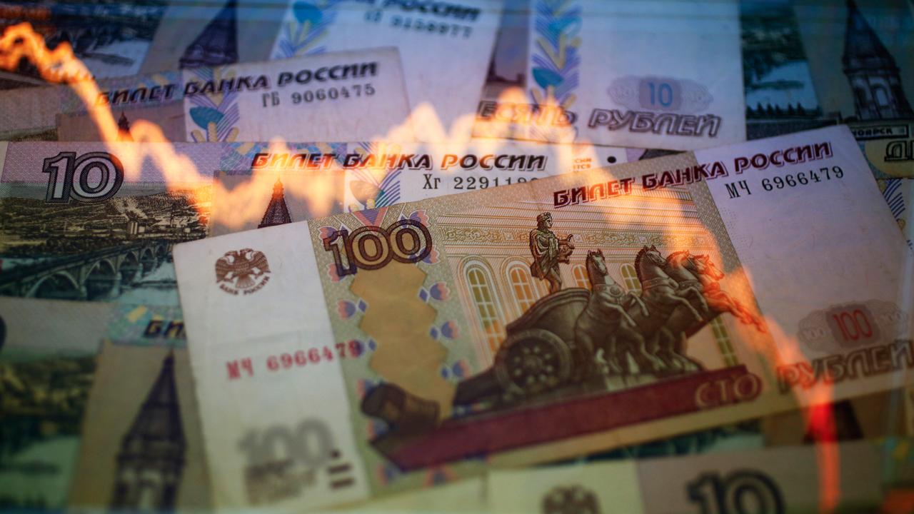 Cамая богатая нефтяная компания России стала убыточной впервые за 22 годаles