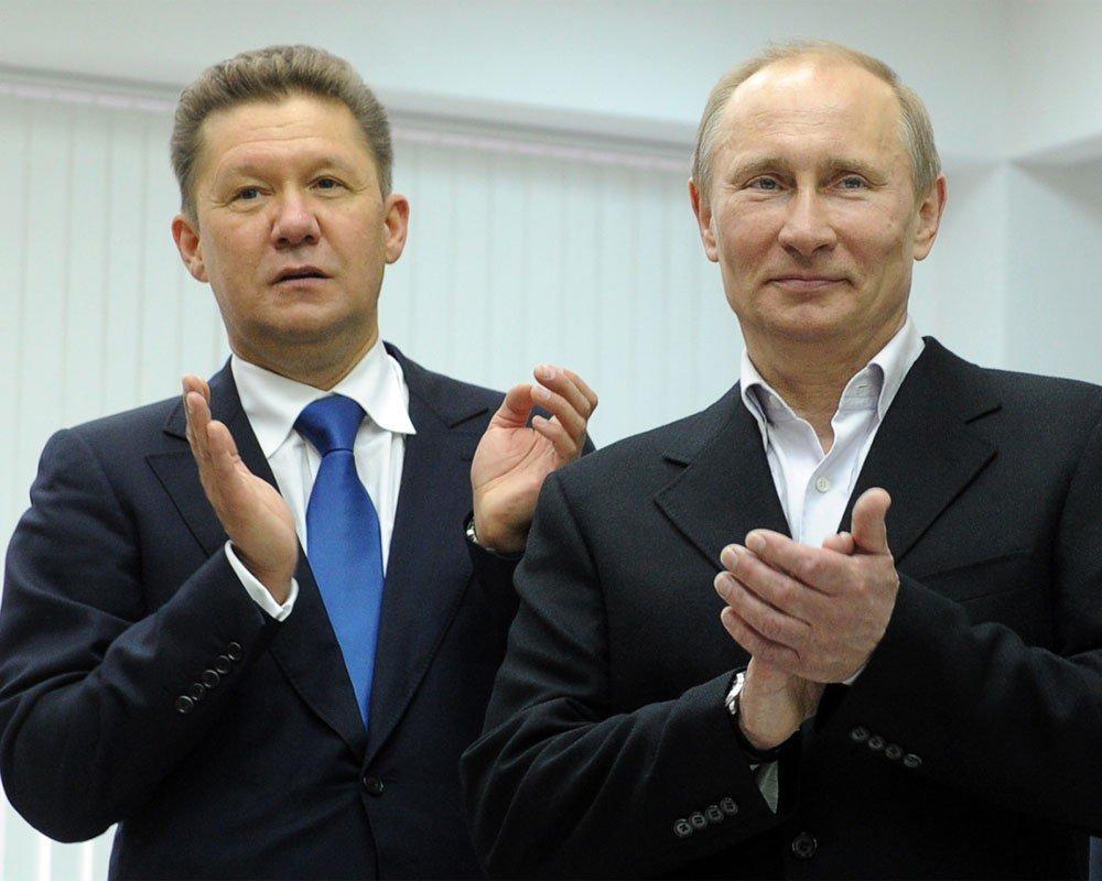 Путин заявил об отсутствии реальной прибыли