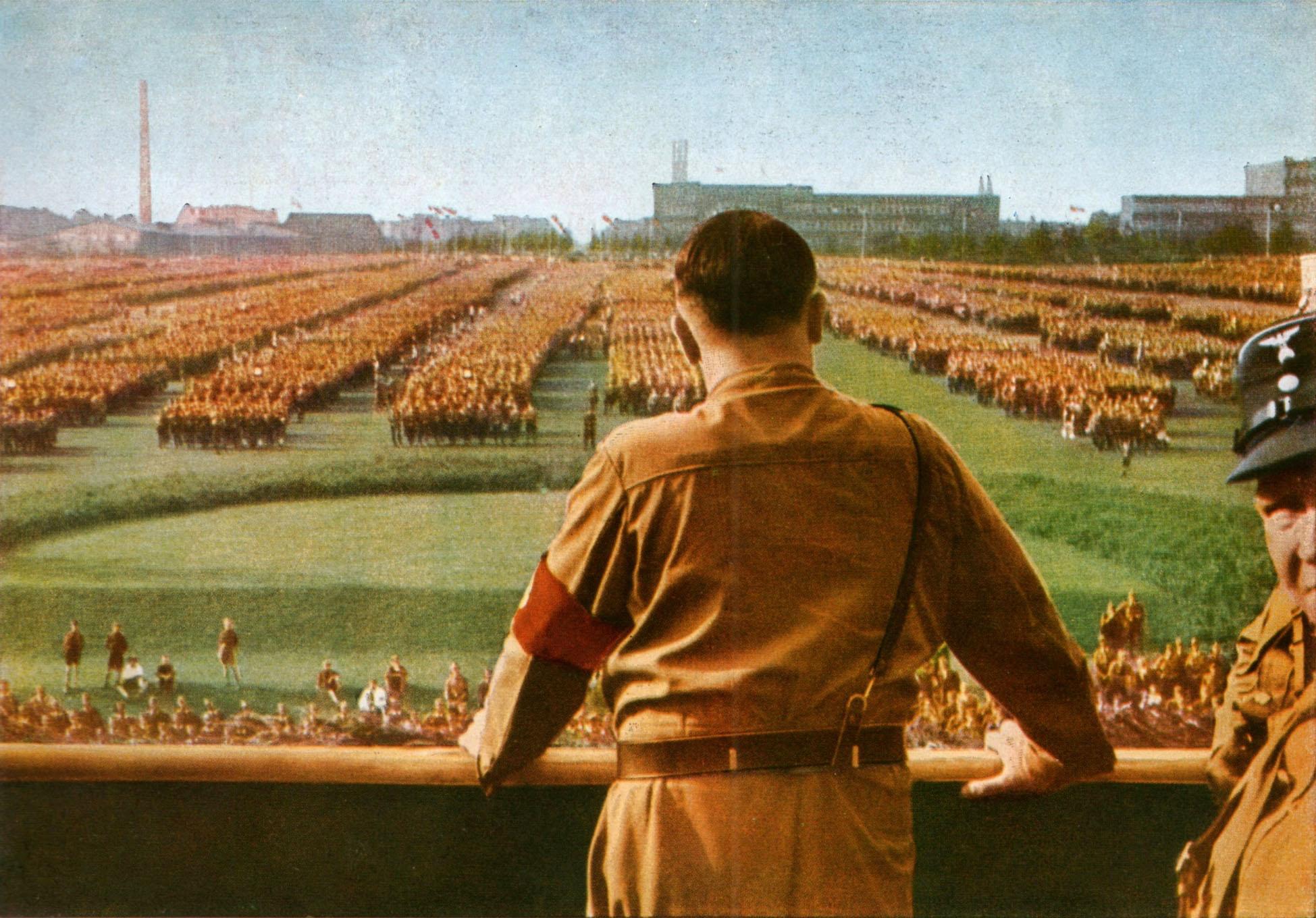 the-fuehrer-speaks-to-sa-in-dortmund-1933