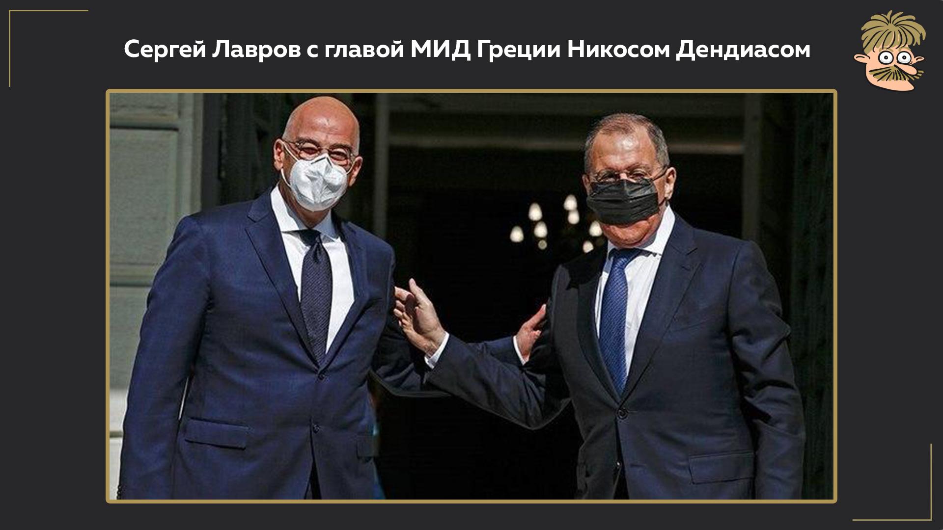 Когда просьбу не носить маску на подбородке воспринял буквально
