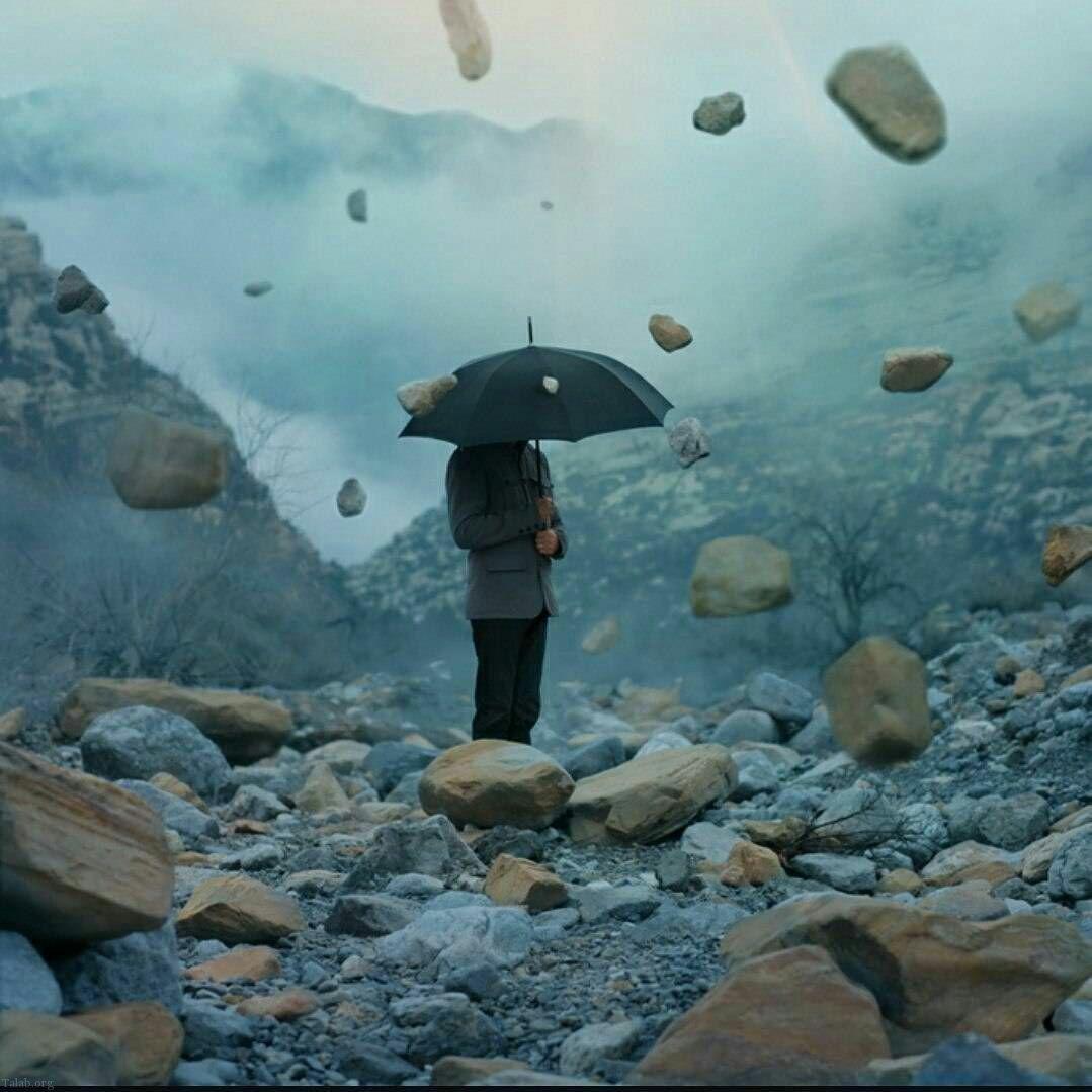 Камнепад с неба усиливается2
