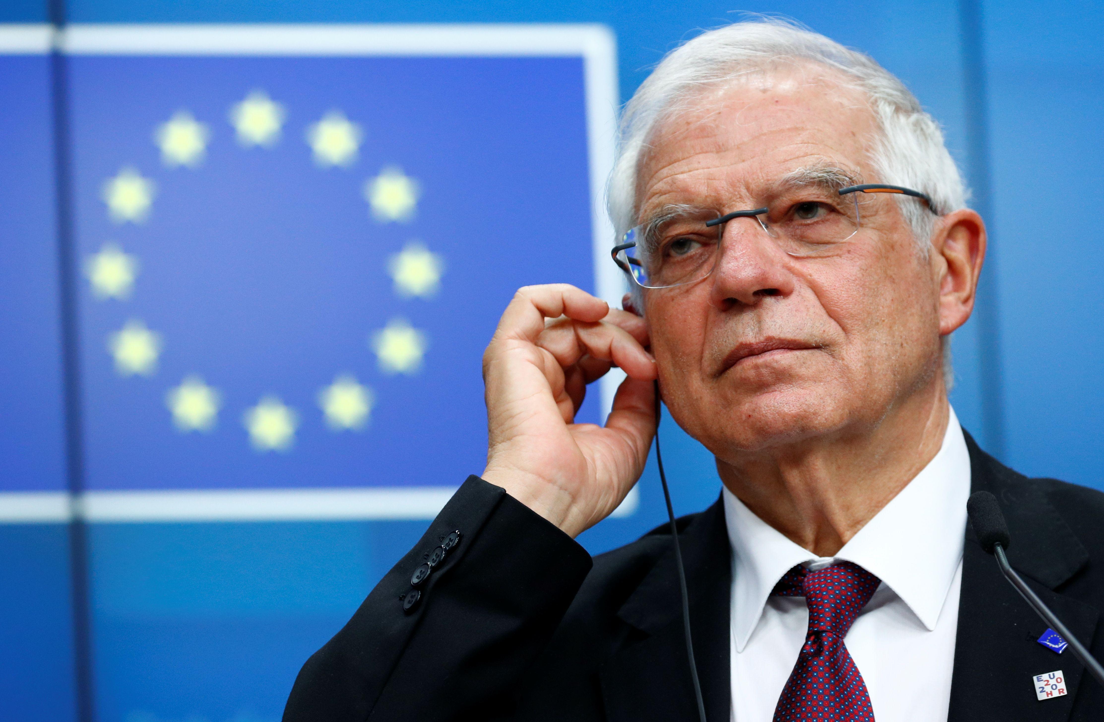 UE_Josep-Borrell