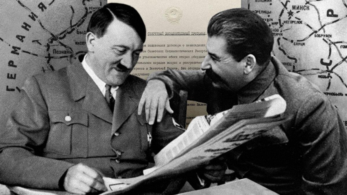 сталингитлер