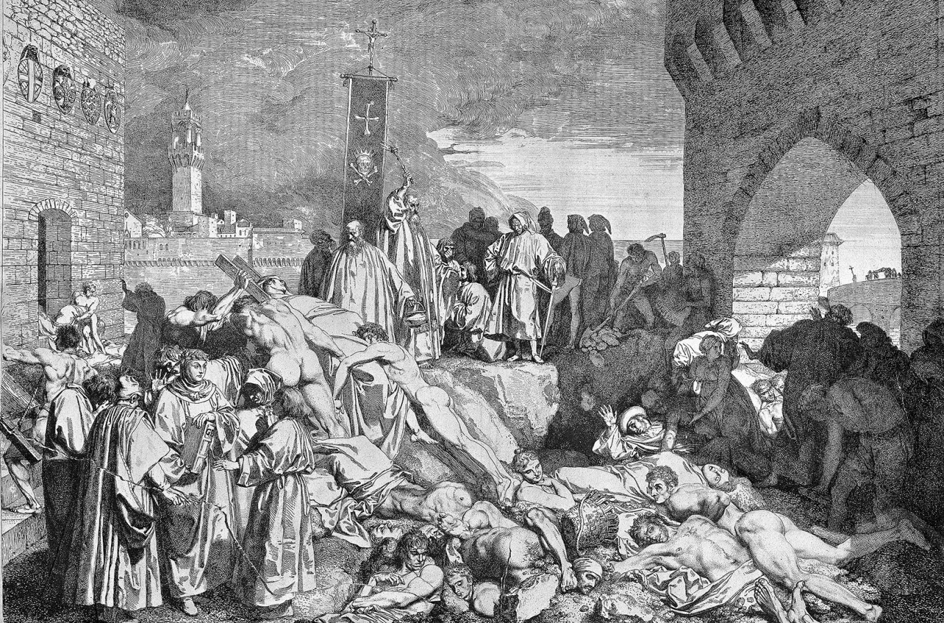 2897px-The_plague_of_Florence_in_1348_as_described_in_Boccaccios_Wellcome_L0004057