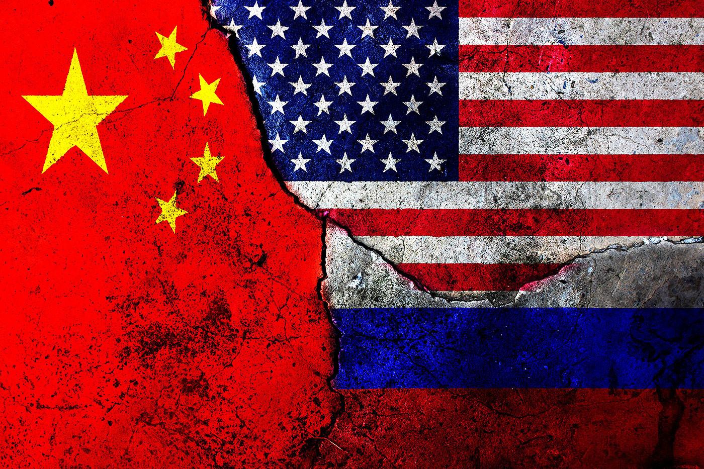 Quels sont les risques d'une éventuelle guerre clandestine de la CIA contre la Russie et la Chine ?
