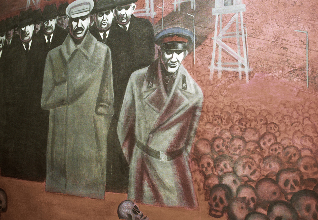 collectivisation and industrialisation in stalinist russia essay
