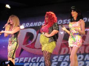 3b trio