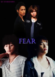 phenomenist chapter 40 fear