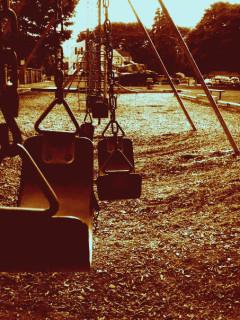 swing, swing.