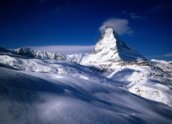 Первые кадры с Эвереста.