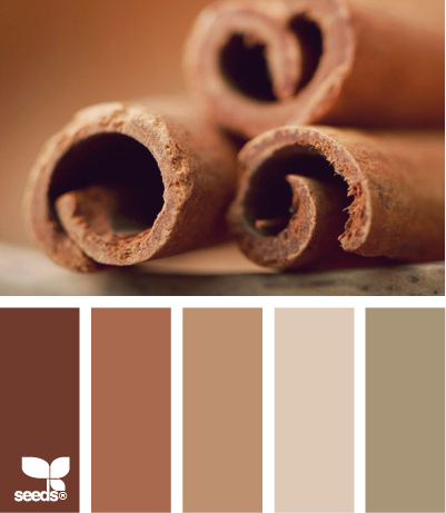 CinnamonTones