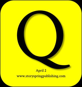 Q yellow