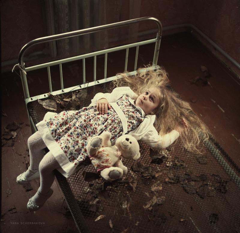 Страхи Ночные фото