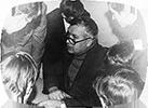 Памяти Учителя. Кружок Коцаря. In memory of the Master. Kotsar Math Circle