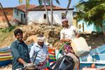 О чём рассказал мне маяк - воспоминания о Керале. What did the lighthouse tell me - memories of Kerala