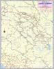 Карта Ладакха и Занскара. Maps of Ladakh and Zanskar