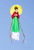 Воздушные змеи - пробуждение детства. Kites - The Awakening of Childhood