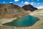 Озеро Бога Солнца - Suraj Taal. Индия