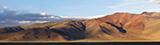 Пастели озера Цо Кар. Pastels of the Tso Kar Lake