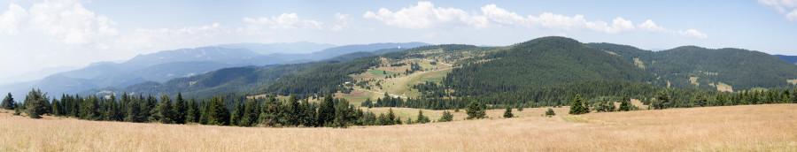 Болгария, Сердце Родопских гор. Bulgaria, The Heart of Rhodopes