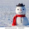 Фотостоки, микростоки. Темы декабря. Photostock trends.Снеговик (Snowmen)