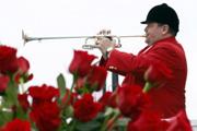 Фотостоки, микростоки. Темы (тренды) мая. Скачки, дерби, тромбон. Кentucky derby, trumpet