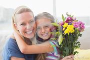 Фотостоки, микростоки. Темы (тренды) мая. День матери, букет (mothers day, bouquet)