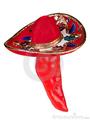 Фотостоки, микростоки. Темы (тренды) мая. Cinco De Mayo, Sombrero, Pepper. Сомбреро, перец