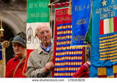 Фотостоки, микростоки. Темы (тренды) апреля. Ветераны Второй Мировой Войны. Second World War Veterans