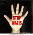 Фотостоки, микростоки. Темы (тренды) мая. Stop Nazis