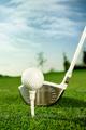Фотостоки, микростоки. Темы (тренды) апреля.  Гольф. Golf