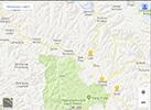 Тест встраивания карт. Google maps embedding test