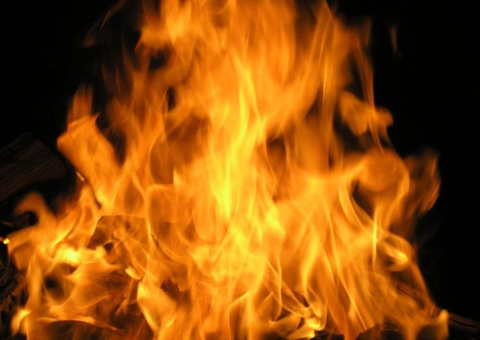 огонь1