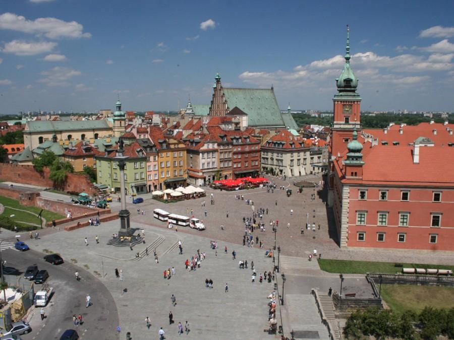 Warsaw-2