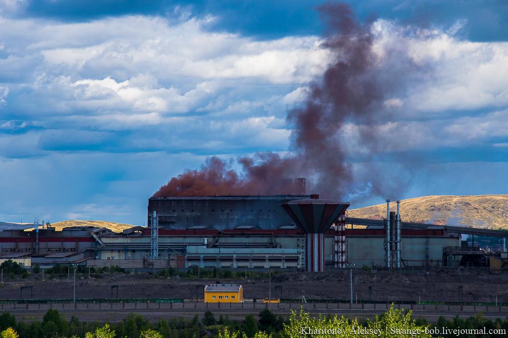 ММК реализует крупный экологический проект в сталеплавильном производстве