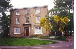 Highfield House School, Wath upon Dearne, Yorks