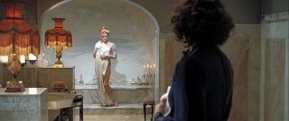 Delysia LaFosse as Aphrodite